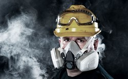 Why Fit Testing is Important for Workers Wearing Personal Protective Equipment (PPE)