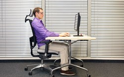 7 Ways Ergonomic Workstations Can Improve Employee Productivity