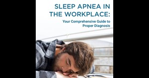 Image for Sleep Apnea in the Workplace: Your Comprehensive Guide to Proper Diagnosis