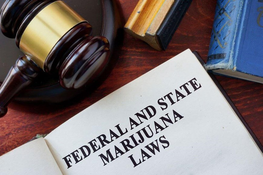 Why Employers Need a Workplace Marijuana Policy