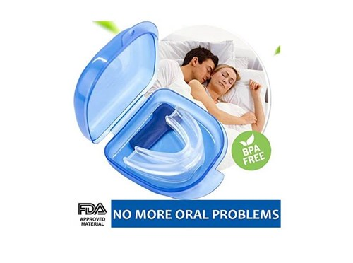 How To Screen Sleep Apnea in the Workplace (Plus, 6 Key Sleep Apnea Machines & Mouthguards)