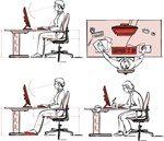 8 Key Areas of Ergonomics Employers Must Consider