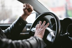 6 Tips For Dealing With An Aggressive Driver