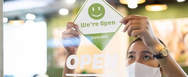 6 Crucial Things To Consider When Reopening A Business To The Public