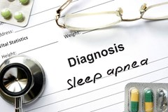 What are the treatment options for sleep apnea?