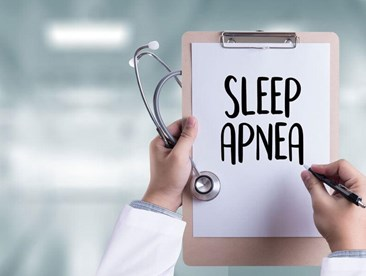 Why should a company be concerned about sleep apnea?
