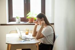 Is Your Workplace Promoting Depression?