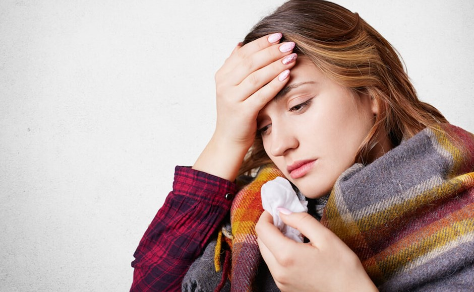 7 Effective Ways to Prevent Spreading the Flu in the Workplace