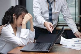 4 Effective Ways to Deal With Bullying in the Workplace