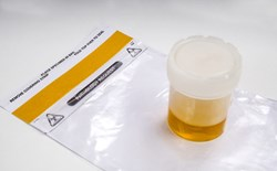 What is a non-DOT urine drug test?