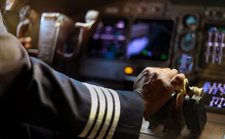 Drug and Alcohol Testing in the Aviation Industry