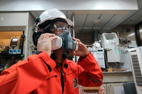 Respirators are an integral part of workplace safety — and medical evaluations are crucial to ensure they're being used properly.