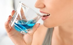 Will mouthwash affect alcohol test results?