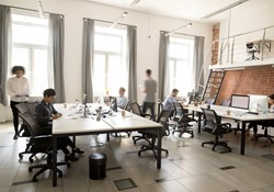The Key Elements of a Healthy Office Workspace