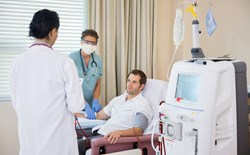 When an Employee Requires Hemodialysis