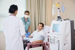 When an Employee Requires Hemodialysis