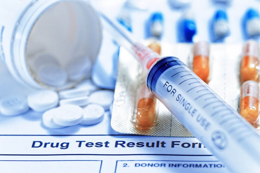 Introduction to the 4 Panel Drug Test