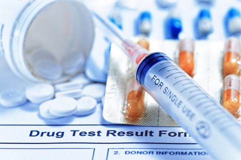 The 4-panel drug test offers an effective and legal way to enforce company policies as part of a drug testing program.