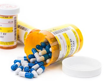 Will urine drug testing show a false positive from my prescription medications?