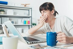 The Dangerous Effects of Sleep Debt In the Workplace