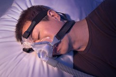 Is sleep apnea testing required by law in any industries?