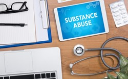 What training is required for a SAP (Substance Abuse Professional)?