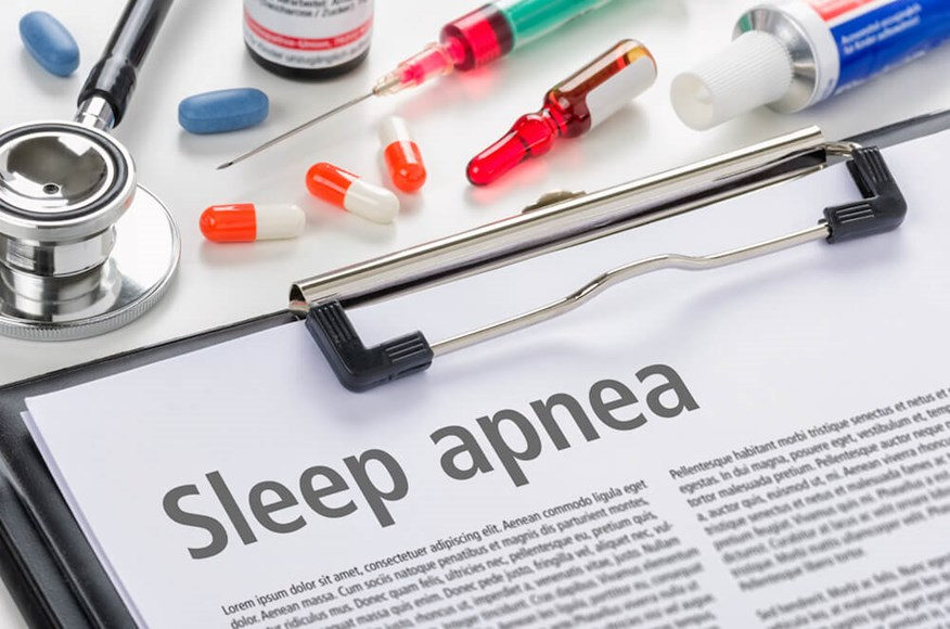 8 Things to Know About Sleep Apnea In The Workplace