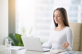 The Well-Trained Brain: How to Implement Mindfulness Training in the Office