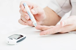 Dealing With Type 2 Diabetes in the Workplace