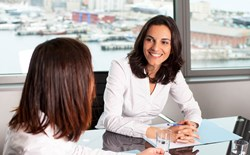 What kinds of screening processes can be used for potential employees beyond an interview?