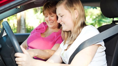By taking a driver's education course, any driver will head out on the road with more confidence and knowledge.