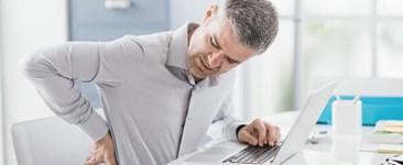 5 Job Tasks That Are Potentially Ergonomically Hazardous