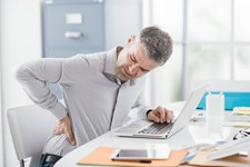 5 Job Tasks That Are Potentially Ergonomically Hazardous