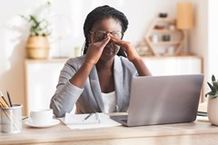 4 Tips To Relieve and Reduce Eye Strain