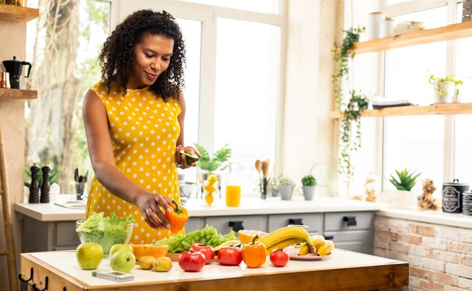 The 3 Best Types of Food for Gut Health