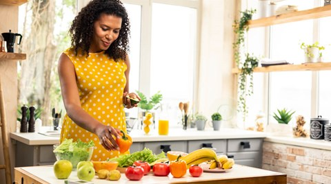 Incorporate items from these three categories into your diet for optimal gut health.