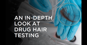 Image for An In-Depth Look at Drug Hair Testing