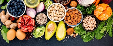 You Are What You Eat: The Impact Nutrition Plays On Mental Health