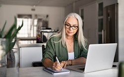 4 Ways To Improve The Ergonomics Of Your Home Office