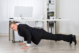 DIY Health and Fitness Tests that Every Workplace Should Consider