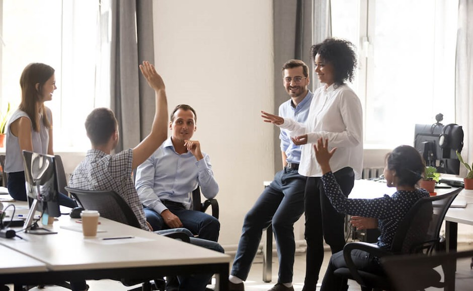 8 Ways To Make Your Workplace More Inclusive For All Employees