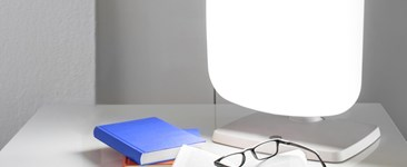 Light Therapy for Seasonal Affective Disorder: What You Need To Know