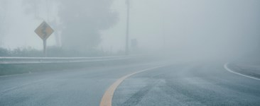 6 Tips For Driving In Low-Visibility Conditions