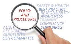 OSHA's New Recordkeeping and Reporting Rule 2016