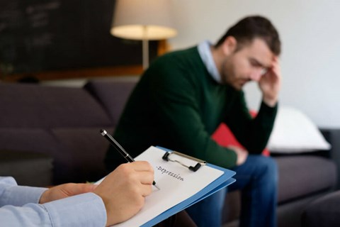 Mental health concerns in the workplace and how to support employees with mental illnesses.