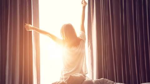 The way your morning starts can set the tone for your entire day — here are a few habits that will get your day started on the right track.