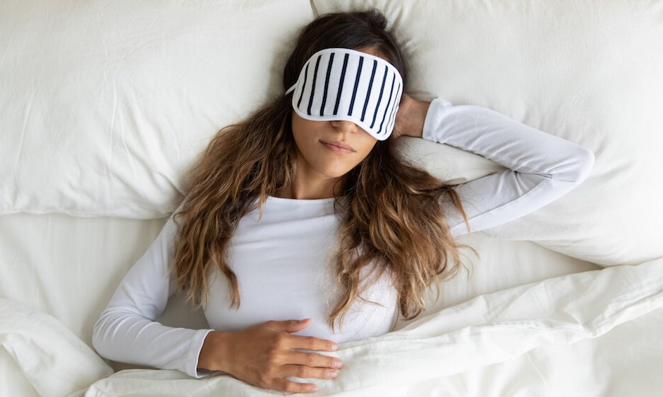Pandemic Insomnia: 10 Tips To Improve Your Sleep Hygiene