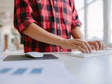 Are standing desks better for you than sitting desks?
