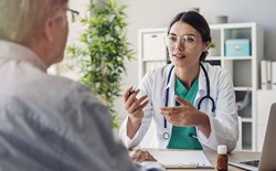 What is physician-patient privilege?