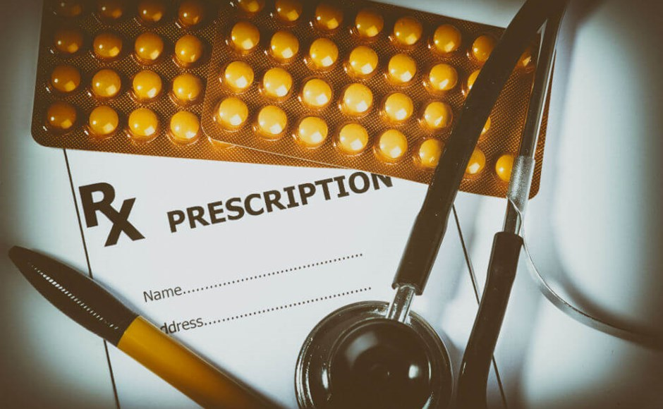 Prescription Drugs in the Workplace:  Employer Rights vs. Employee Privacy Rights